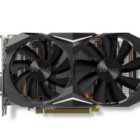 Zotac GeForce GTX 1080 8GB DDR5 Dual Fan Murah