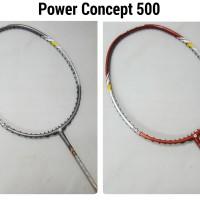 Raket Badminton Apacs - Power Concept 500