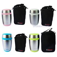 Shuma Vacuum Food Jar 580 ml / termos makan bayi / termos makan anak