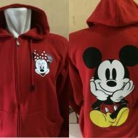 hoodie/zipper/jaket/sweater mickey mouse