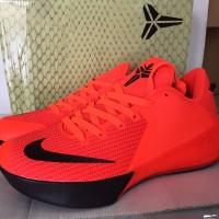 Sepatu Basket Nike Kobe Venomenon 6 Low Orange/Infrared