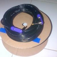 kabel gitar 15meter canare