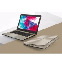 Asus Vivobook A442UQ-FA020 Notebook - 14 - Intel Core i7 7500U - 8GB