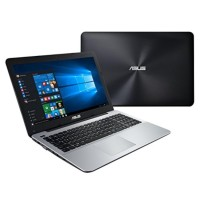 ASUS X555BA-BX901T -AMD A9-9420-4GB RAM-500GB HDD-WIN 10