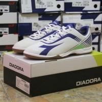 new sepatu futsaldiadora 7 fifty id white ultramarine original