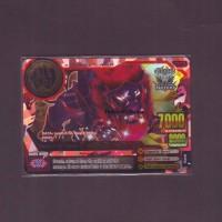 Animal Kaiser Evo 8dx Death Scorch Super Rare