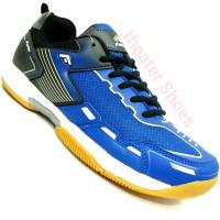 Sepatu Badminton Fans HECTOR BL Blue/White New series ORIGINAL
