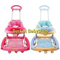 Baby Walker Family 2121 Multifungsi