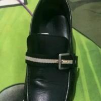 sepatu bally .ORIGINAL size 41 Like New..
