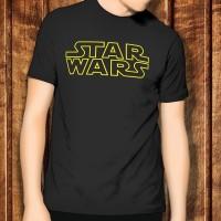 Starwars Star Wars Last Jedi Episode 8 7 Kaos T-Shirt TShirt T Shirt