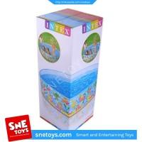 Kolam Anak Intex / Kolam Renang Intex Tanpa Pompa 56452 183 X 38 Cm
