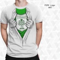 Pabrik Baju Kaos 3D Bola Limited PSMS Medan Open Chest Original