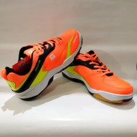 new RS Sirkuit 570 Sepatu Bulutangkis Badminton RS