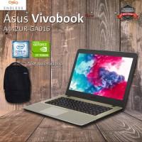 Asus Vivobook A442UR 14 Core i5-7200U GT 930MX 2GB 4G RAM Resmi