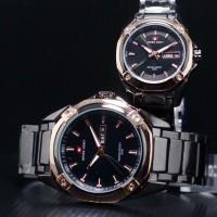 jam tangan couple swiss army TERLARIS JAMWANITA