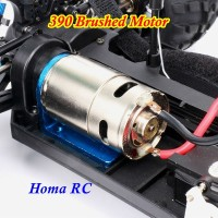Brushed Motor 390 For A959 A969 A979 K929