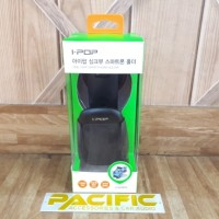Smart Phone Holder I-Pop Carex / Dudukan Handphone Mobil Universal