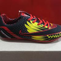 promo sepatu futsal anak ogardo juan mata warna hitam merah ORIGINAL