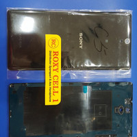 backdoor / tutup baterai sony c5 e5506