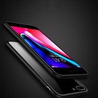 iPhone 7/8 Ultra Hybrid S Armor Slim Case/Casing/Aksesoris Spigen Sgp