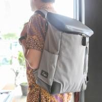 Allegra James Diaper Backpack