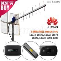 Antena Yagi TXR175 Modem Huawei E5373 E5372 E5577 E5573 Dual Pigtail