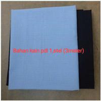 Bakal kain/ bahan kain PDL 1stel (3meter)