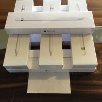 BNIB Apple Pencil 1 & 2 Original for iPad Pro Termurah Garansi 1 Tahun