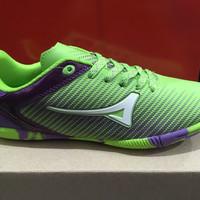 promo sepatu futsal ardiles meglio warna hijau ungu ORIGINAL