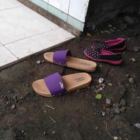 sandal new era buat wanita