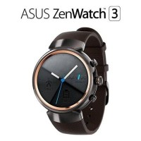 Screen Protector Film Guard Asus ZenWatch 3 SmartWatch Clear