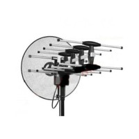 Antena TV Luar + Remote Control TOYOSAKI TYS 888 SC