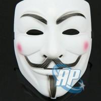 topeng anonymous / topeng vendetta / topeng pesta