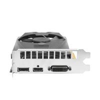 GALAX Geforce GTX 1050 Ti OC 4GB DDR5 Single Fan 20170201