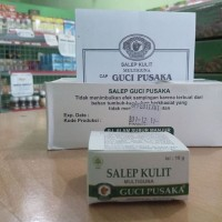 SALEP GUCI PUSAKA MULTIGUNA