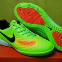 Sepatu Futsal Nike Magista Onda ll Green Volt