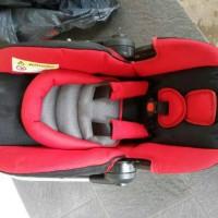baby car seat elle