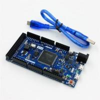 Arduino DUE 2012 R3 ARM 32 bit