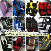 Sarung Jok Mobil VIOS-SOLUNA-TIMOR-COROLLA GREAT-CITY Z