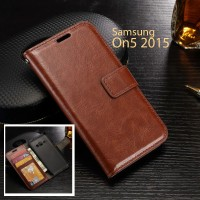 Flip Case Active Dompet Wallet Leather Cover Casing Samsung Galaxy S6