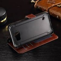 Flip Case Dompet Active Wallet Leather Cover Casing Samsung Galaxy S6