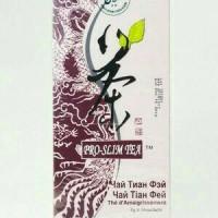 green world pro slim tea
