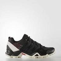 Sepatu Hiking Adidas AX2 Black White Original Murah