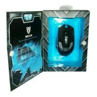 Murah!! Mouse Gaming Rexus X7 Macro