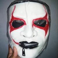 Topeng 3D Slipknot