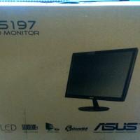 Monitor LED ASUS Vs197De