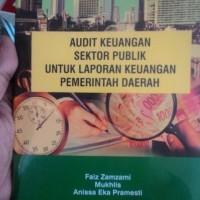 Audit Keuangan Sektor Publik Untuk Laporan Keuangan Pemerintah Daerah