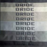 sarung jok bride kanvas