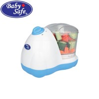Baby Safe LB 609 Smart Baby Food Processor - BPA Free