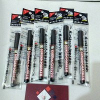 GUNDAM MARKER BROWN FOR LINING POURING TYPS